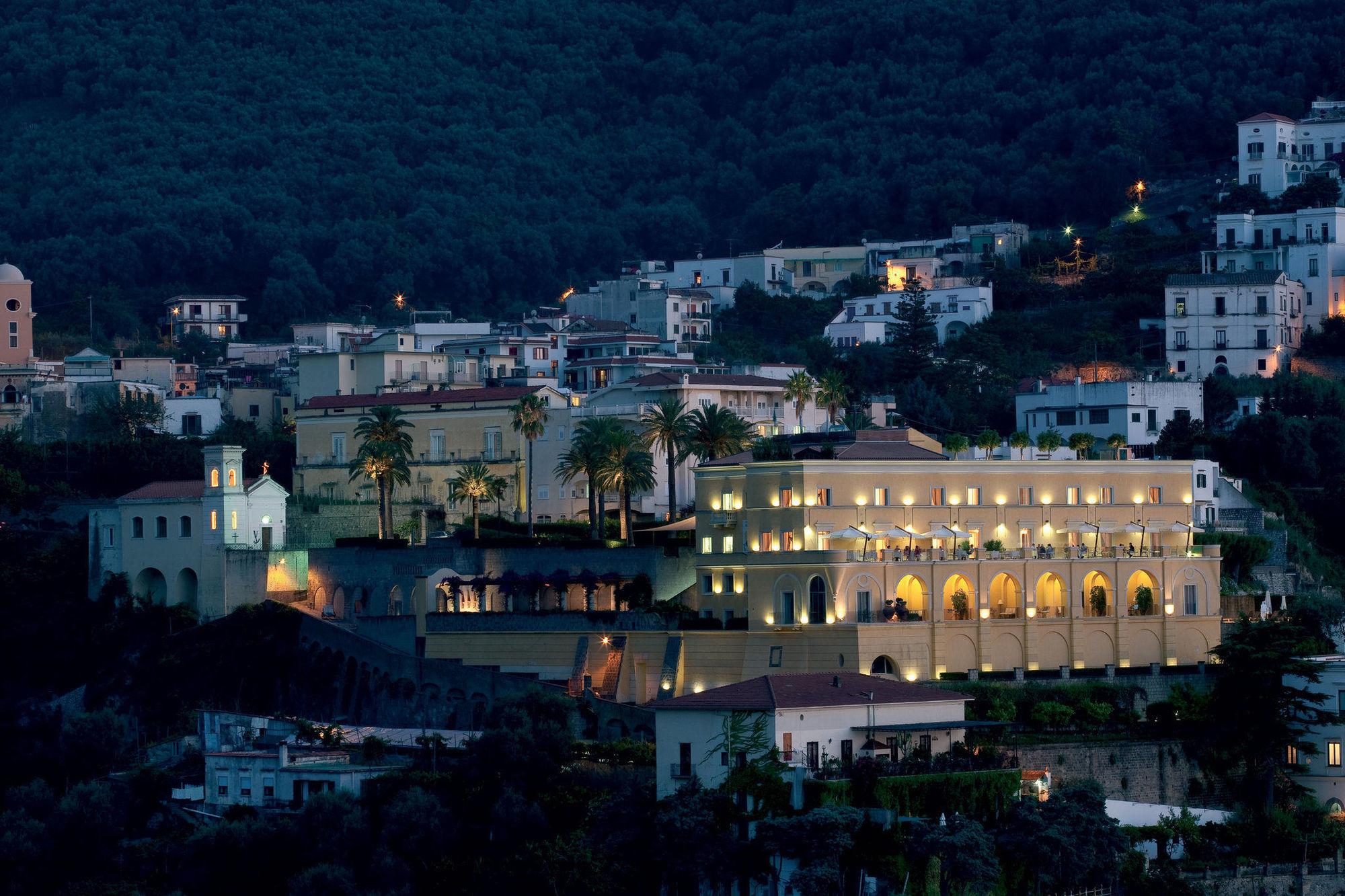 Hotel Angiolieri Vico Equense Italy